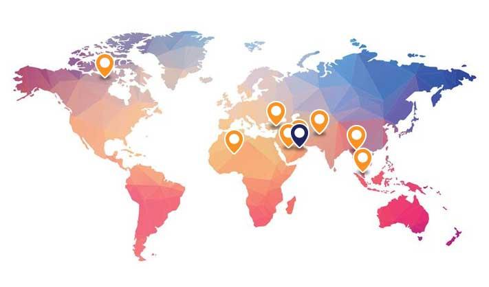 Travel Destination Online